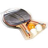 Tischtennis-Schläger Set Match DX