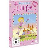 DVD Prinzessin Lillifee 1 - TV Serie
