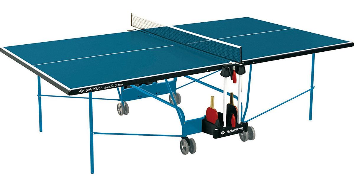 Schildkröt Outdoor Tischtennisplatte Profi grün