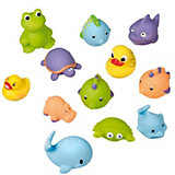 Bath Friends, 12 pcs.