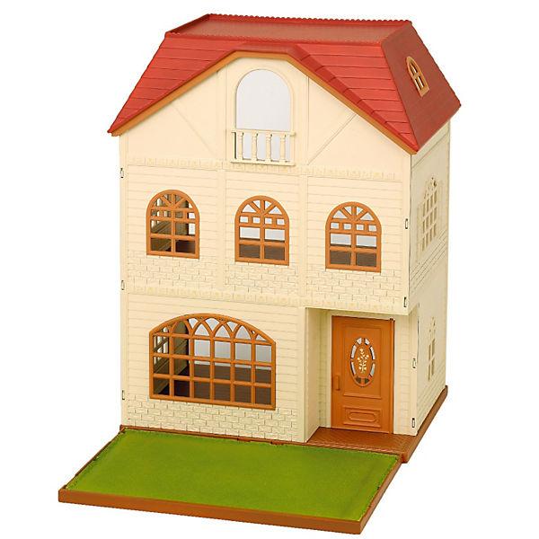 """Набор """"Трехэтажный дом"""" Sylvanian Families"""