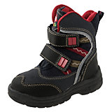 Kinder Winterstiefel FYNN, Tex