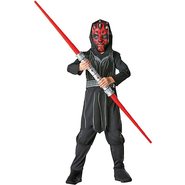 Kostüm Darth Maul Child Boxset