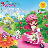 CD Emily Erdbeer - Neues aus Bitzibeerchenhausen 1