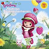 CD Emily Erdbeer - Neues aus Bitzibeerchenhausen 2