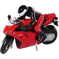 Мотоцикл Ducati 1098S на р/у, Maisto