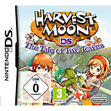 NDS Harvest Moon: Tale of Two Towns