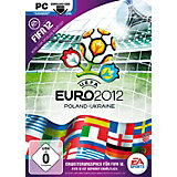 PC Uefa Euro 12 (Code in a Box)