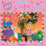 CD Prinzessin Lillifee - 03: Hörspiel zur TV-Serie