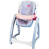 Princess Coralie high chair