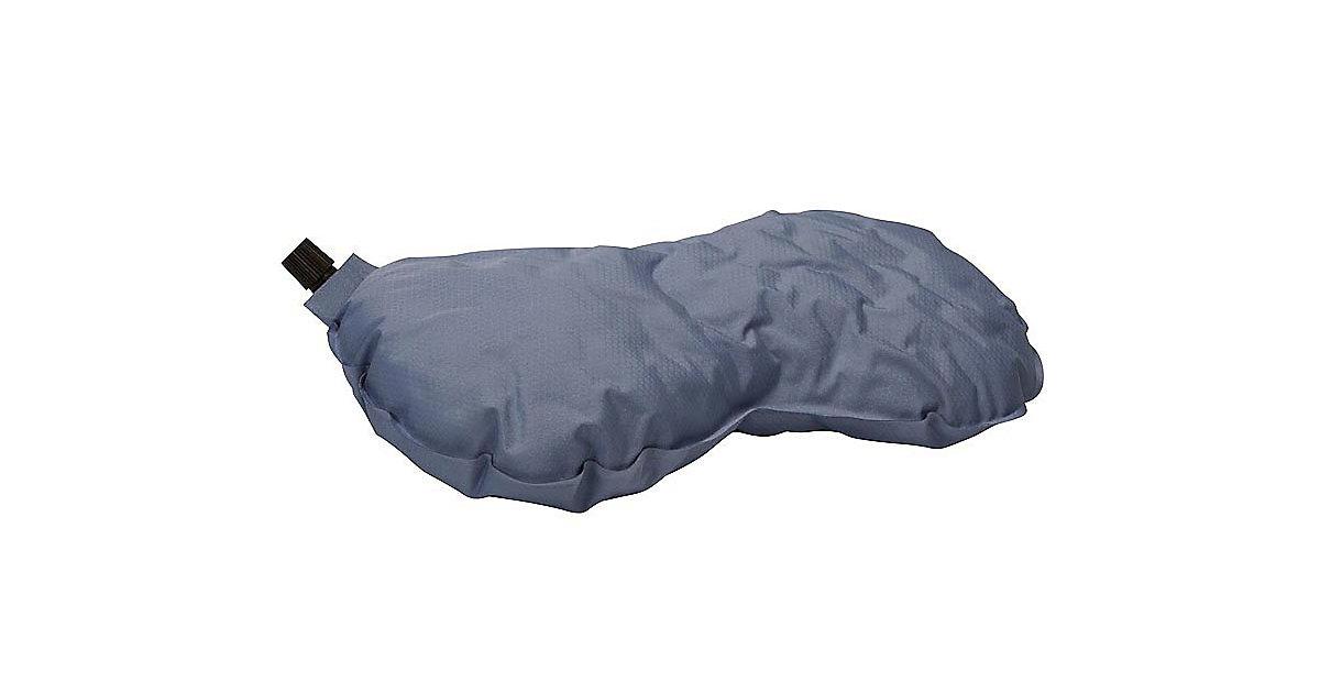 Kopfkissen Camping grau