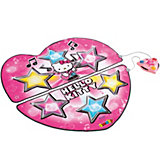 Танцевальный коврик, Hello Kitty