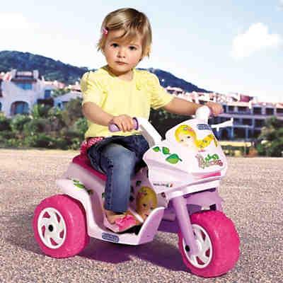 elektrofahrzeug mini princess 6v peg perego mytoys. Black Bedroom Furniture Sets. Home Design Ideas