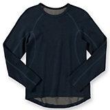 SCHIESSER langes Unterhemd Thermo Light für Jungen
