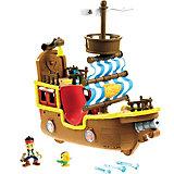 Jake und die Nimmerland Piraten - Piratenschiff Bucky