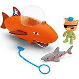 Подводный транспорт, Октонавты, Fisher Price