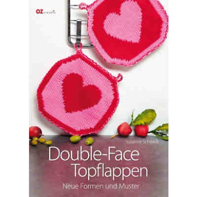 Double-Face Topflappen