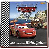 Disney Cars Schulstartalbum