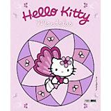 Hello Kitty: Mandalabuch