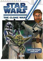 Star Wars The Clone Wars: Auf in den Kampf