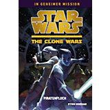 Star Wars The Clone Wars: In geheimer Mission: Piratenfluch