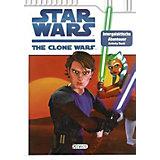 Star Wars The Clone Wars: Intergalaktische Abenteuer