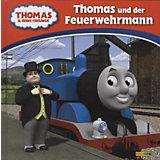 Thomas & seine Freunde: Thomas und der Feuerwehrmann