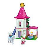 PlayBIG Bloxx - Hello Kitty Princess Turm