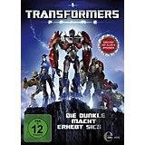DVD Transformers Prime - Folge 1