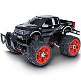 CARRERA RC Servo Tronic Ford F-150 SVT Raptor, schwarz 1:16, 2.4 GHz