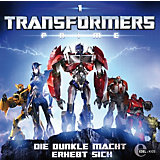 CD Transformers Prime - Folge 1