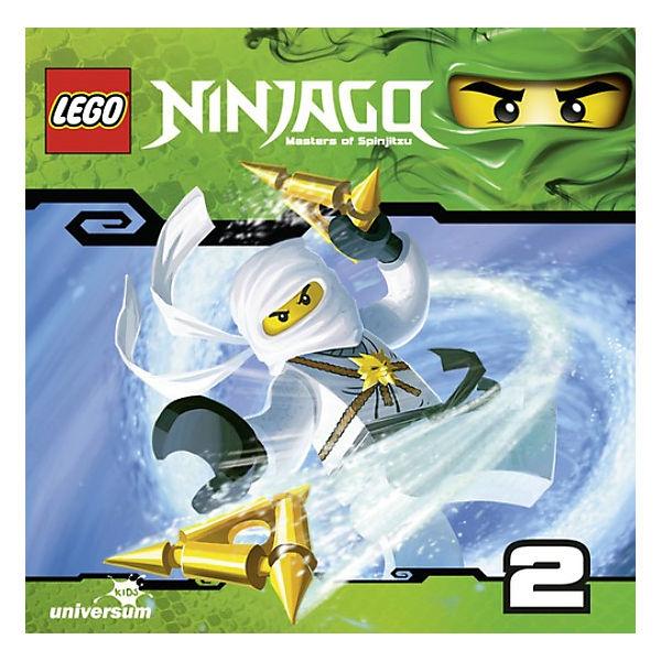 ninjago das jahr der schlangen folge 6