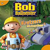 CD Bob der Baumeister 36 - Kratzers Nickerchen