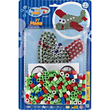 "Large bead kit blister ""Plane"""