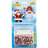 HAMA 5505 mini-Starterset Weihnachten, 2000 Stück