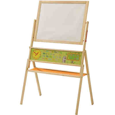 tafel kreide whiteboard a4 eduplay mytoys. Black Bedroom Furniture Sets. Home Design Ideas