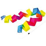 Regenbogen-Schwungband, 3 Stück