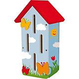 Holzbausatz Schmetterlingshaus