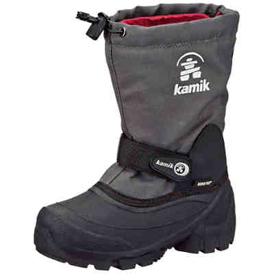Kinder Winterstiefel WATERBUG5G, GORE-TEX