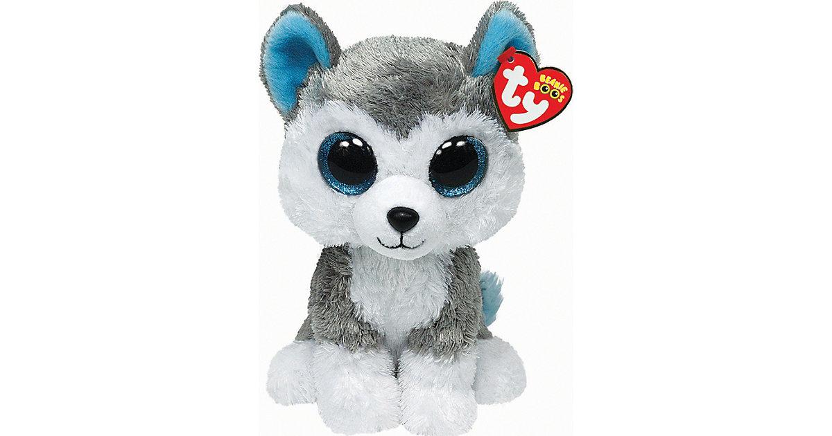 Beanie Boo Hund Slush, 24 cm