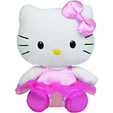 Hello Kitty Ballerina klein, 15 cm