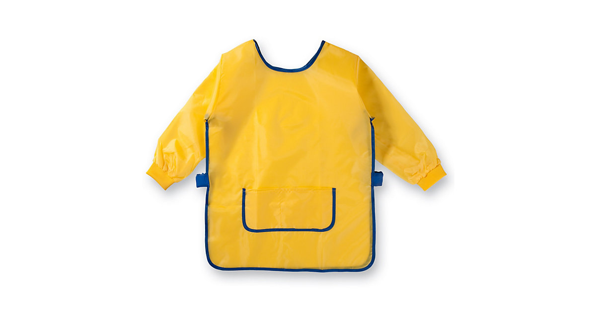 Malkittel gelb, Einheitsgröße