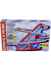 Games & More - Lustiges Autorennen