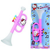 Simba                 Труба Hello Kitty