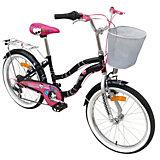 Monster High Fahrrad 20 Zoll