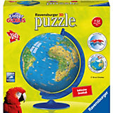 puzzleball®180 T. XXL Kindererde deutsch