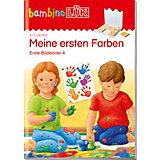 bambino LÜK: Meine ersten Farben, Erste Bildwörter 4
