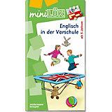 mini LÜK: Englisch in der Vorschule, Übungsheft