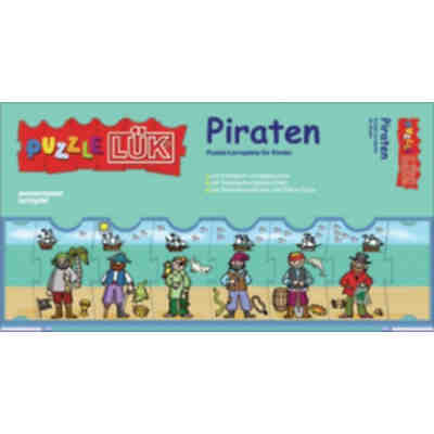 PuzzleLÜK Piraten