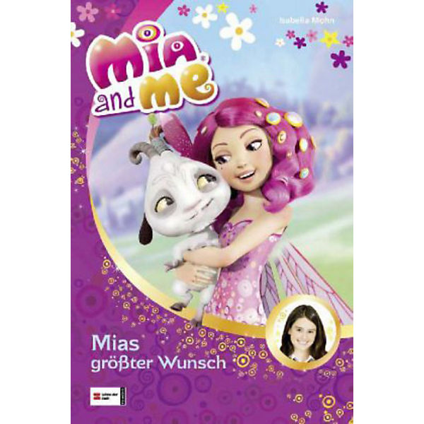 Mia and me 2: Mias größter Wunsch